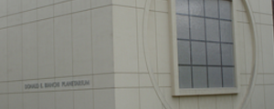 CSUN Planetarium