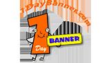 1Day Banner.com