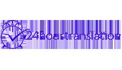 24 Hour Translation Services