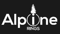 Alpine Rings