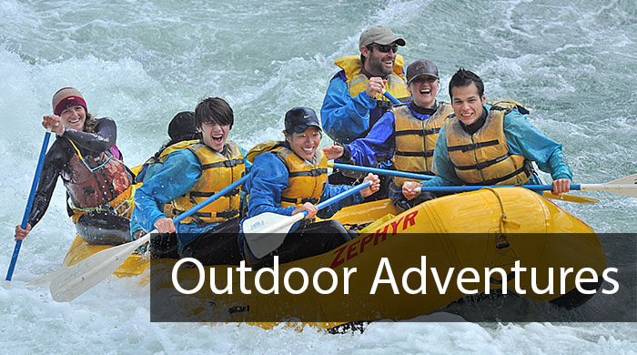 Associated Students Outdoor Adventures