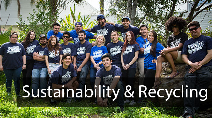 Associated Students Sustainability and Recycling
