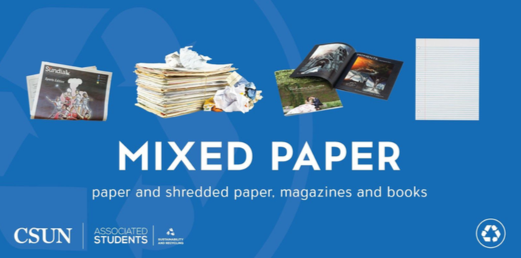 Image for types of paper